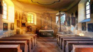Carta de renuncia a la religión católica