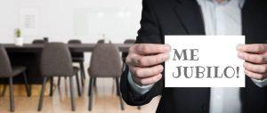 Carta de Despedida a Compañeros de Trabajo por Jubilación