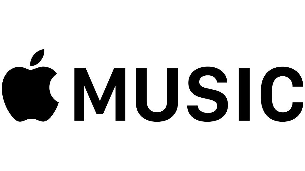 Logotipo de Apple Music