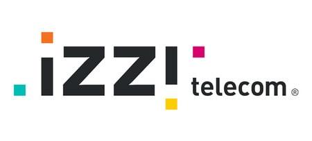 Logotipo de Izzi Telecom