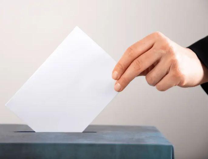 Carta de renuncia a un partido político