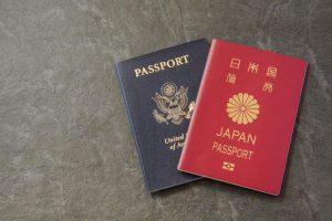 Carta de renuncia a una nacionalidad