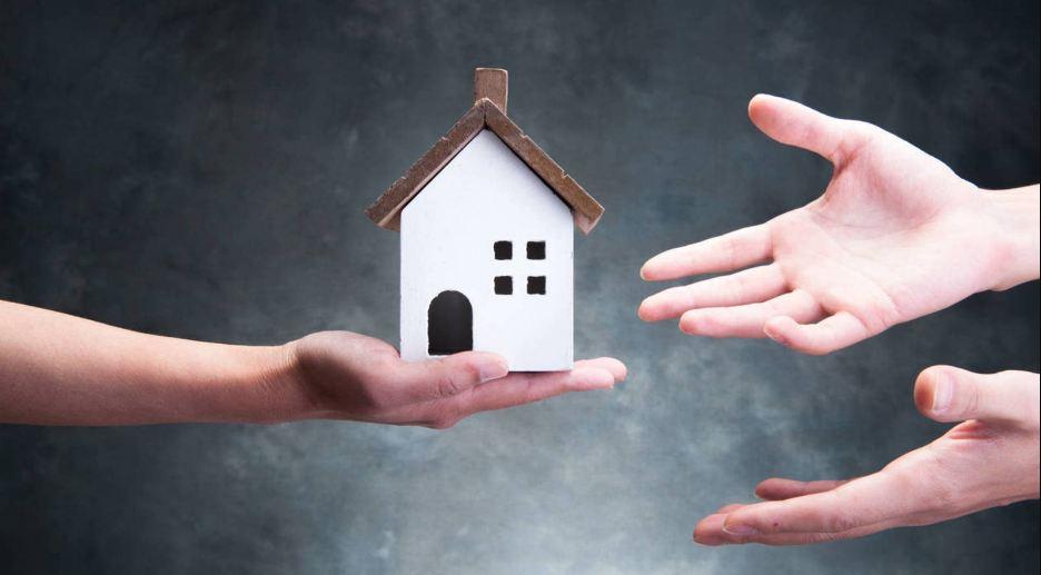 Carta de renuncia a una propiedad